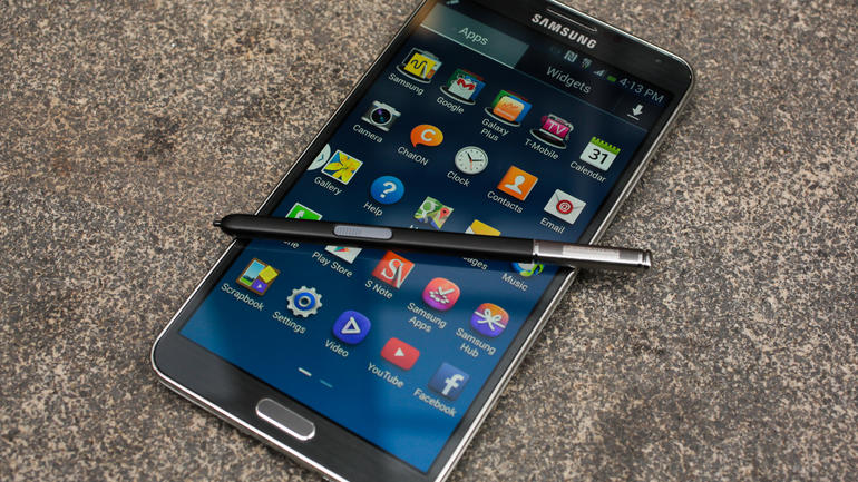 Samsung Galaxy Note 3 review   CNET