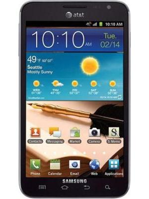 Samsung Galaxy Note I717 Price in India on 16 Sep  2013  Galaxy