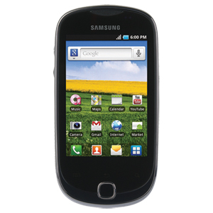 How to Unlock Samsung Galaxy Q T589r Cell Phone by Unlock Code
