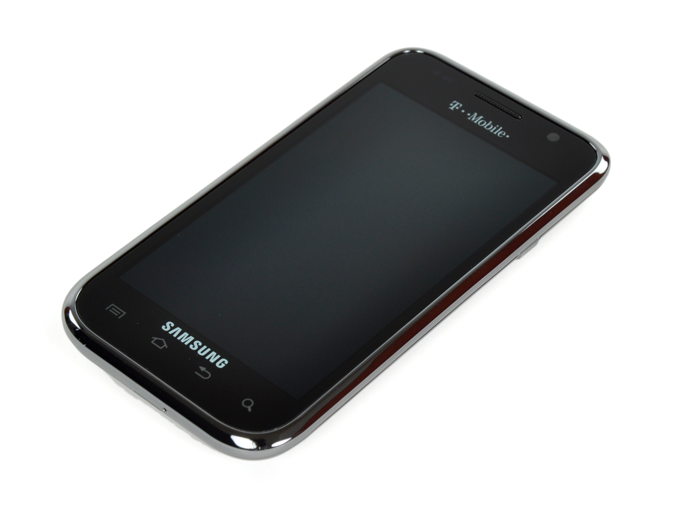Screen broken on Samsung Galaxy S T959   Samsung Galaxy S 4G   iFixit