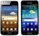 Samsung announces Galaxy S II LTE and Galaxy S II HD LTE handsets