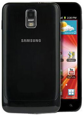 Manual Centre  Samsung Galaxy S II LTE i727R Specifications  User