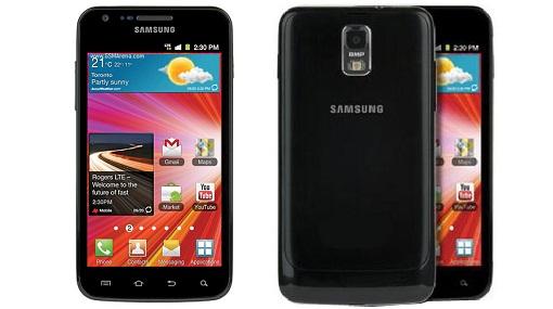 Samsung Galaxy S II LTE i727R   VosGadget