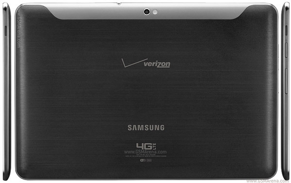 Samsung Galaxy Tab 10 1 LTE I905 pictures  official photos