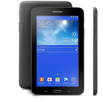 Review Samsung Galaxy Tab 3 Lite lengkap