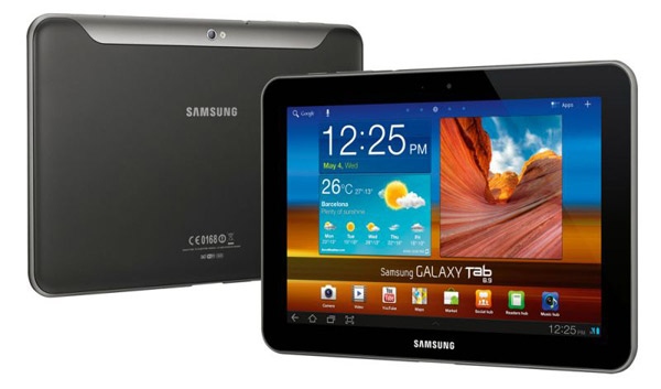 How to Root the Samsung Galaxy Tab 8 9 LTE  SGH I957    TheUnlockr