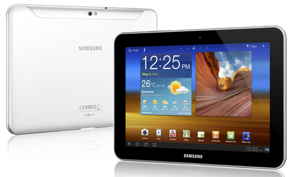 Samsung Galaxy Tab 8 9 Malaysia Price  Specs Review   TechNave
