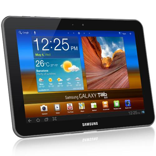Samsung Galaxy Tab P7310 8 9 32Gb