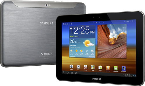 Samsung GT P7310 A Is An Outstanding Tablet At An Incredible Value