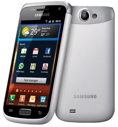 Gambar Samsung Galaxy W i8150     1 7 GB