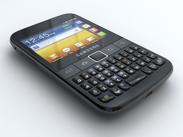 How to update Galaxy Y Pro B5510 to XXLH3 Android 2 3 6 Official