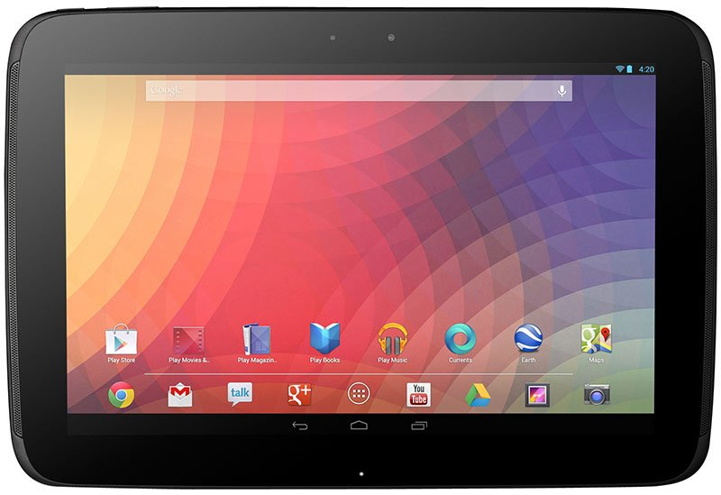 Google Nexus 10   Reviews  Features  Manual   Price Compare