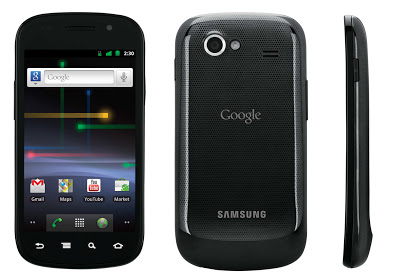 Buy Samsung Google Nexus S In lahore  in Just 16000   Rs   Online