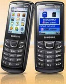 knowledge  Samsung Guru E1252 Price Dual SIM Mobile Samsung Dual