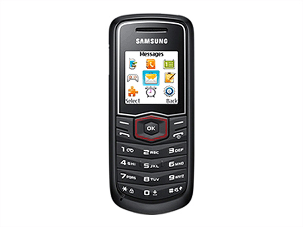 Samsung Guru E1081T Price in India  Reviews Technical Specifications