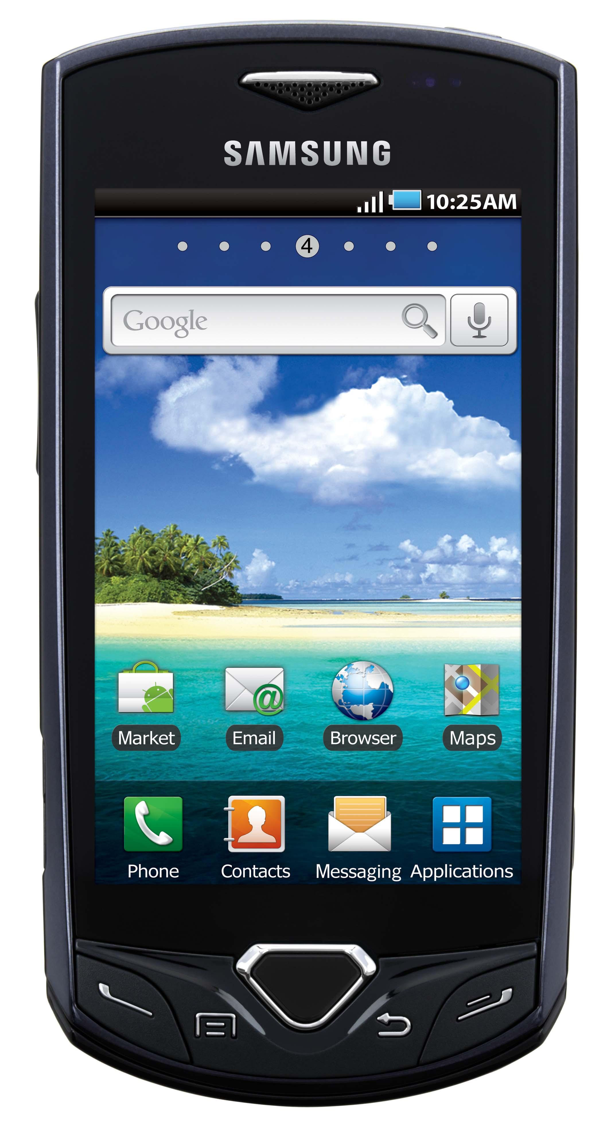 Samsung Gem Arrives on Alltel gen_i100_Gem_front2     TalkAndroid