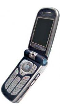 Samsung i250 phone photo gallery  official photos