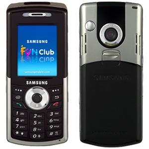 Samsungs New 4GB SGH i300x Musicphone