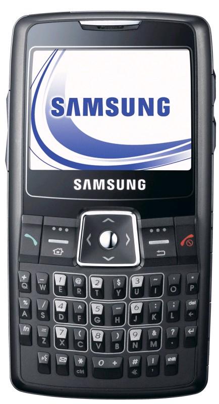 Samsung i320 review   Mobile phone reviews Nokia Samsung Apple HTC
