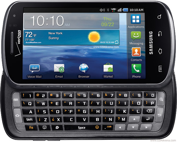 Samsung I405 Stratosphere Mobile Review   With Features   Mobile