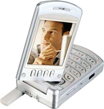 Samsung i505 phone photo gallery  official photos