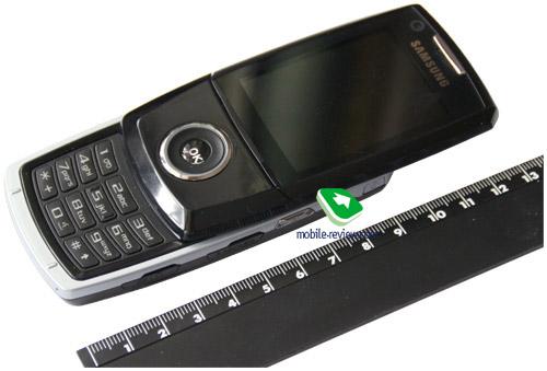 Mobile review com            GSM UMTS                    Samsung i520