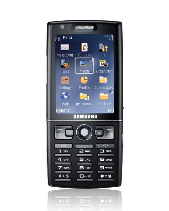 Samsung SPH i550 Device Specifications   Handset Detection