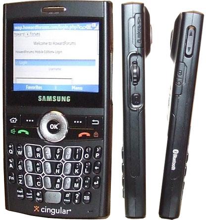 www welectronics com   Samsung BLACKJACK CINGULAR I607 I 607 Buy
