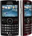 Samsungs BlackJack II outed as the i617