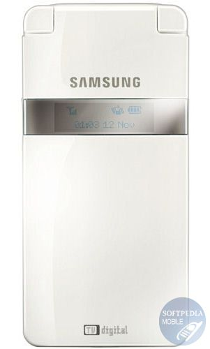 Samsung I6210 pictures