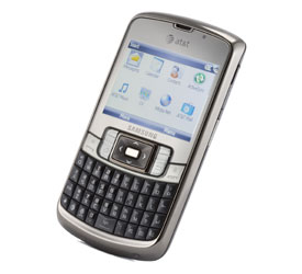 Samsung Jack SGH i637  ATT  Review Rating   PCMag