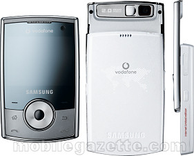 Samsung i640   i640V  SGH i640    Mobile Gazette   Mobile Phone News