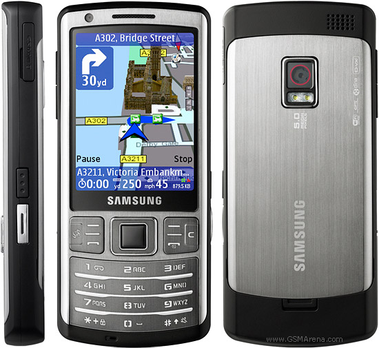 Samsung i7110 pictures  official photos