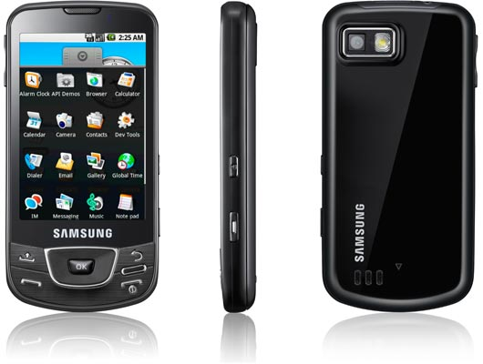 Samsung Galaxy   Android  Operating System  Smartphone   The Paseban
