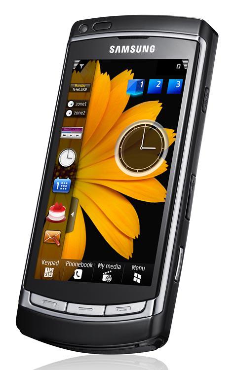 Hard reset Samsung I8910 Omnia HD   IBdata   Inge Balswick