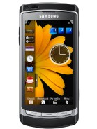Samsung i8910 Omnia HD   Full phone specifications