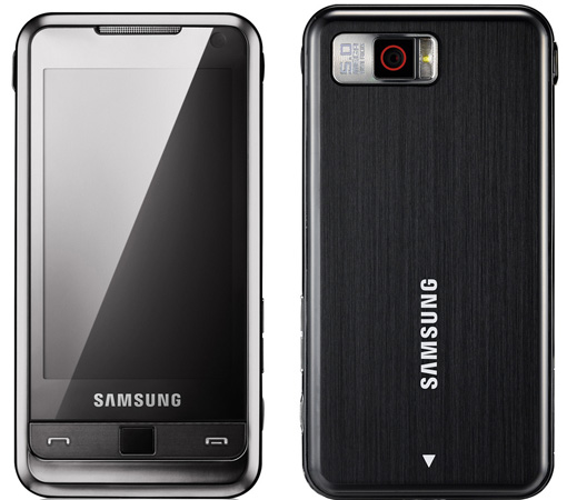 Samsung Omnia i900 review   Mobile Phone   Trusted Reviews