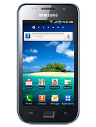 Samsung I9003 Galaxy SL   Full phone specifications