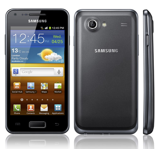 Samsung Galaxy S Advance I9070 Official
