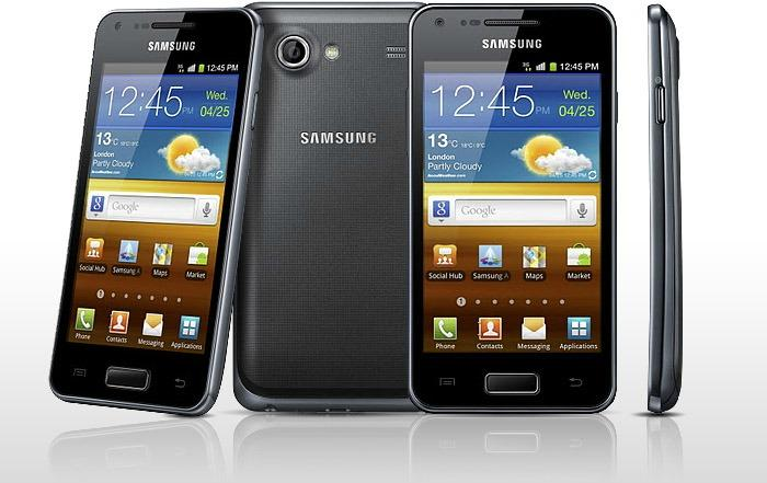How to Unroot the Samsung Galaxy S Advance  GT I9070    TheUnlockr
