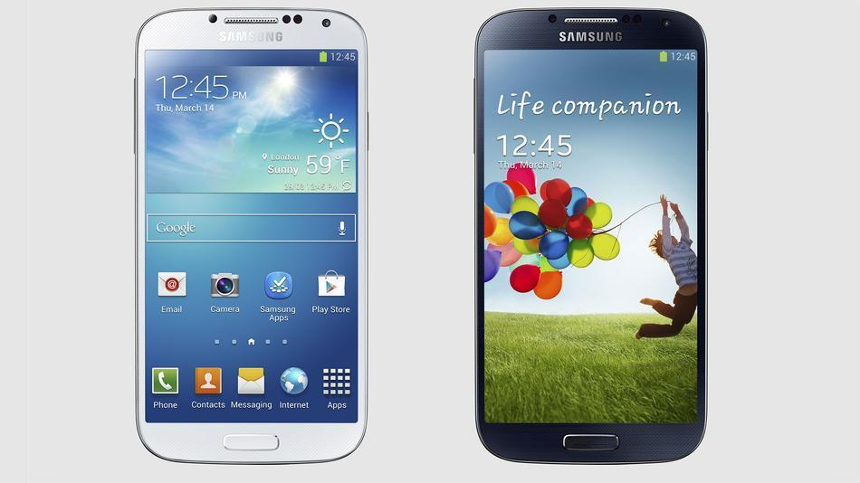 Samsung Galaxy S4 I9505 jpg