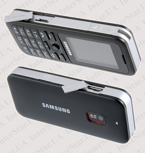 Samsung SGH J210                                    Samsung SGH J210