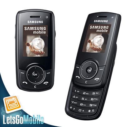 Samsung J750 budget cell phone LetsGoMobile