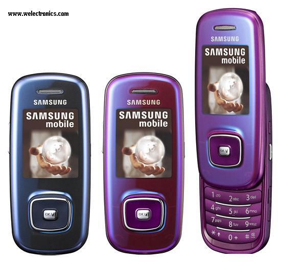 Samsung L600  SGH L600    Phone Models Samsung L600 comes in a