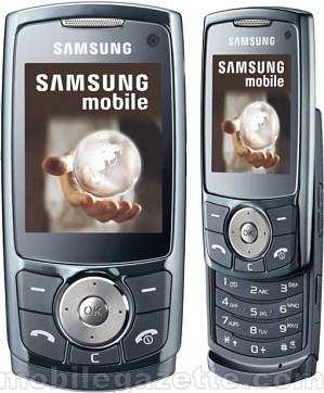Samsung L760  SGH L760    Mobile Gazette   Mobile Phone News