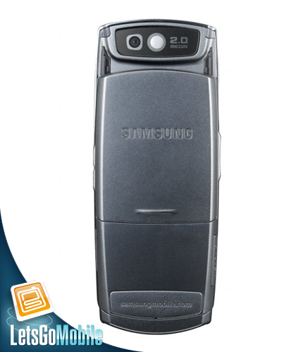 Samsung SGH L760 LetsGoMobile
