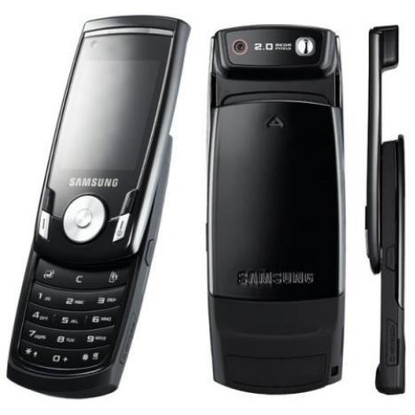 Sleek and stylish  the Samsung L770 is equipped with a vast array