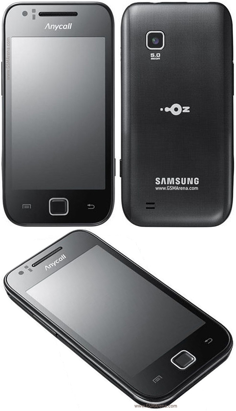Samsung M130L Galaxy U pictures  official photos