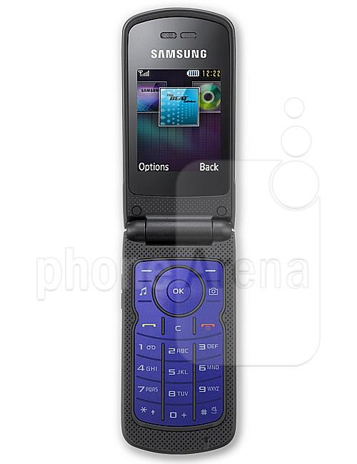 Samsung M2310 specs