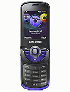 Samsung M2510   Full phone specifications